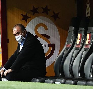Galatasaray Süper Lig'de ikinci oldu