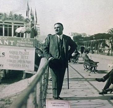 Yahya Kemal'in gizli kalan satırları