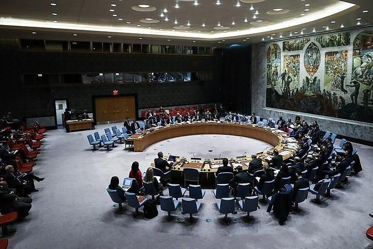BM, Filistin için toplanıyor