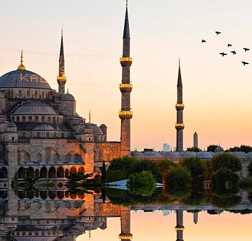 Camideki Türk