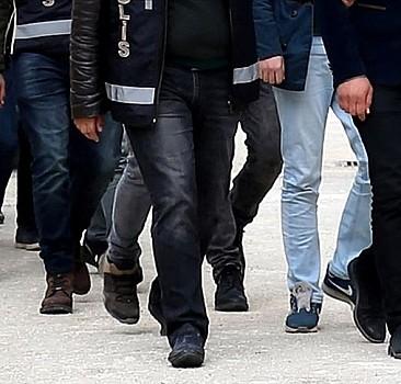 Ankara merkezli 37 ilde eş zamanlı FETÖ operasyonu
