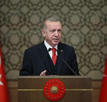 Erdoğan açıkladı! 81 ilde yeni tedbirler