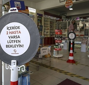 İstanbul'da eczane saatlerine düzenleme
