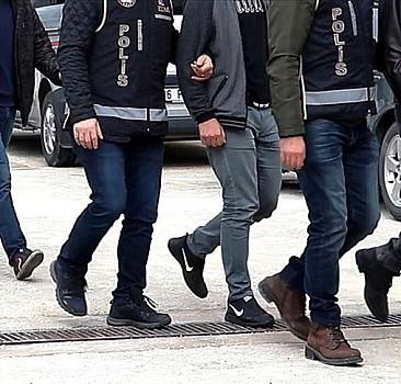 Afyonkarahisar'da uyuşturucu operasyonu: 4 gözaltı