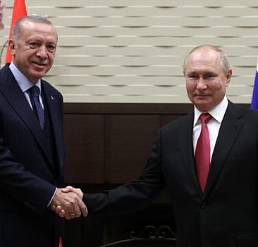 Kremlin'den tarihi zirveye ilişkin açıklama