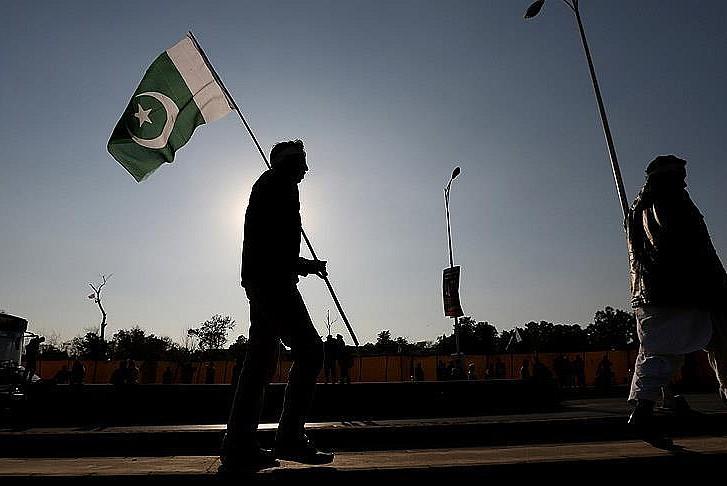 Pakistan Dışişleri Bakanı'nın Keşmir yorumuna tepki