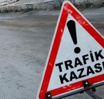 Bitlis'te feci kaza! Ölü ve yaralılar var