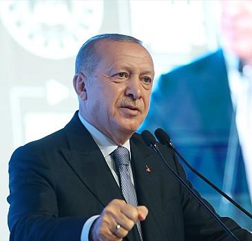 Erdoğan'dan kararlılık mesajı: İzin vermeyeceğiz
