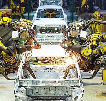 Sakarya'da üretilen araçların yüzde 74,36'sı ihraç edildi