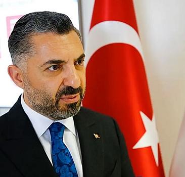 Yeniden RTÜK Başkanı seçildi