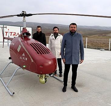 Türk şirketten müthiş adım!