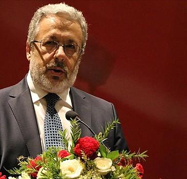 Prof. Dr. Mahmut Erol Kılıç'a yeni görev