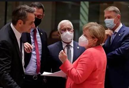 Almanya kararını verdi! Yunanistan'dan alacak