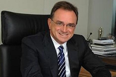 Mehmet Sinan Tara kimdir? Ne iş yapıyor? Kaç yaşında ve nereli?
