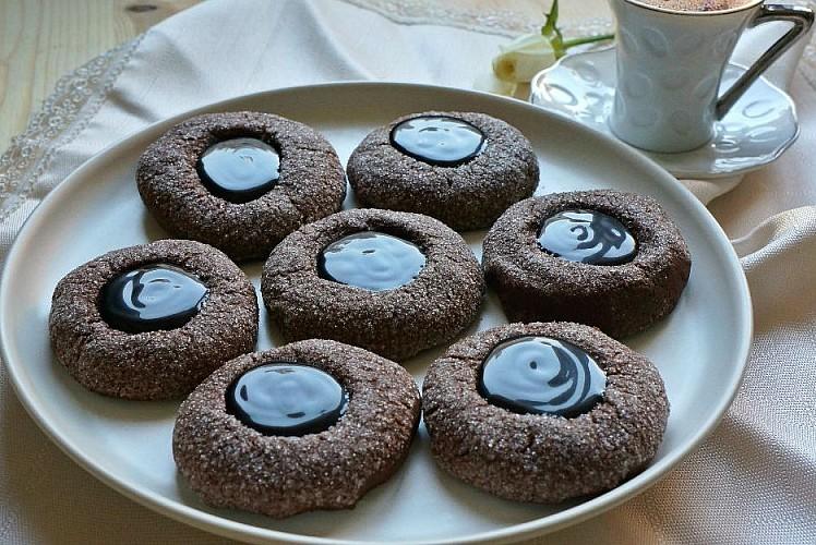 Parıltılı kurabiye nasıl yapılır?