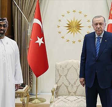 BAE - Türkiye ilişkilerinde flaş gelişme! Dev yatırımlar geliyor