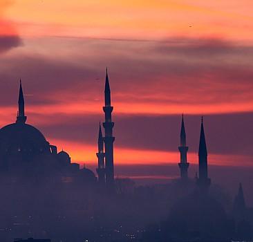 Süleymaniye Camisi'nin sırları hala çözülemedi