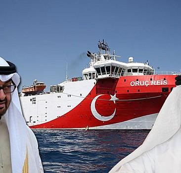 BAE'den Türkiye itirafı!