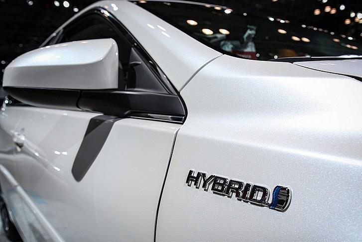 Hibrit ve elektrikli araç satışlarında artış