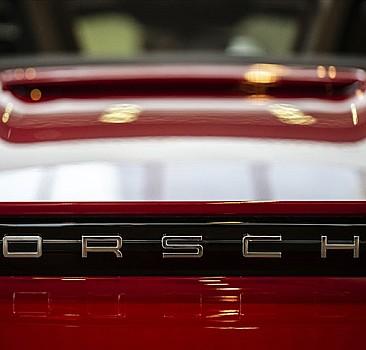 Porsche'tan Türkiye atağı! 100 istasyon kuruldu