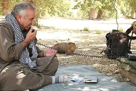 PKK elebaşı Karayılan'dan alçak talimat