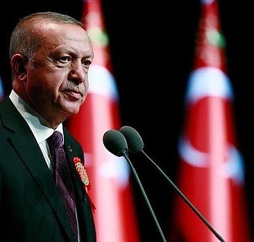 Erdoğan, Beykoz Cami ve Billur Müzesi açılışına katıldı