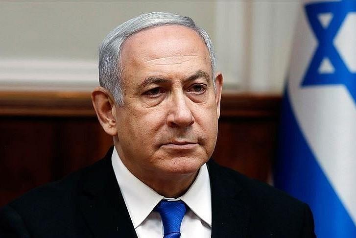 Katil, gözünü Filistinlilerin oyuna dikti