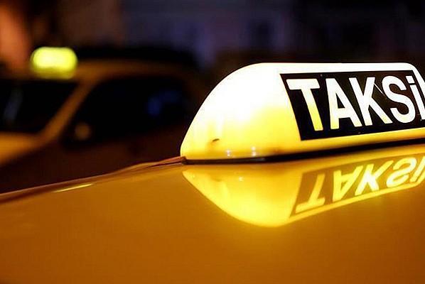 81 ile yeni taksi genelgesi