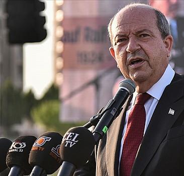 Tatar: Türkiye ile birlikte sahip çıkacağız