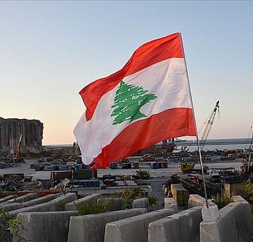 Lübnan'da tansiyonu düşürecek açıklama!