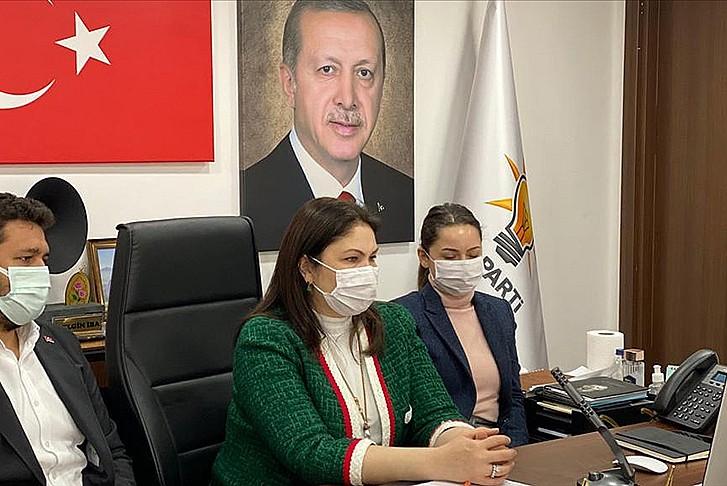Erdoğan'dan Edirneli çiftçilere müjde
