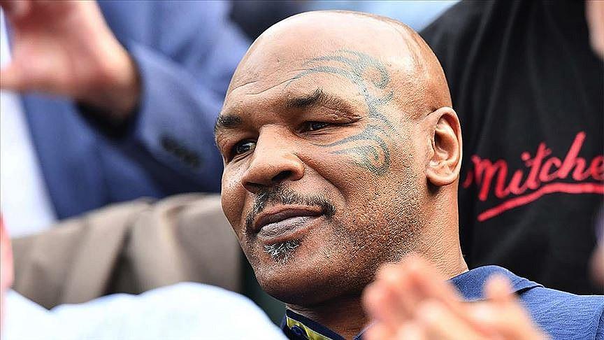 Mike Tyson 15 yıl sonra ringe dönüyor