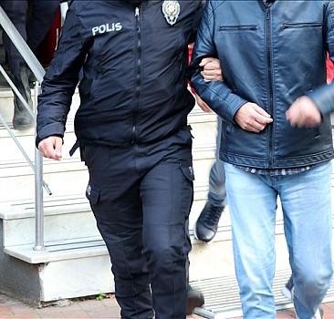 Elazığ'da terör örgütü PKK operasyonu: 3 gözaltı