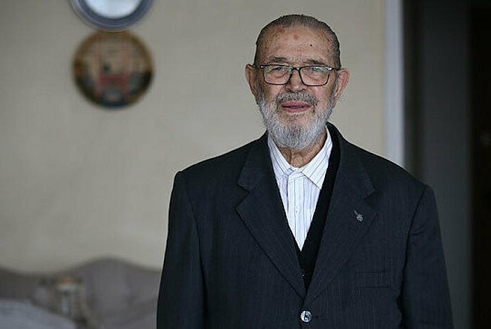 ÖNDER'in kurucusu Mehmet Yahya Kutluoğlu vefat etti