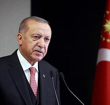 Başkan Erdoğan'dan gençlere çağrı