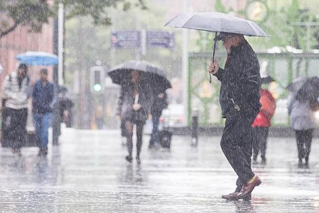 Meteoroloji'den 4 il için kritik uyarı