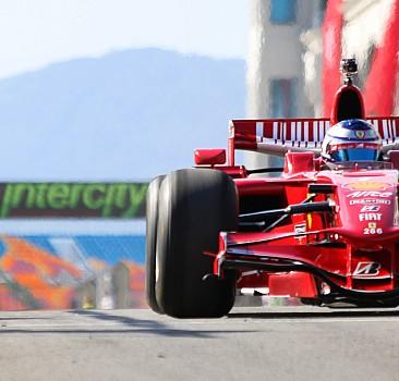 Formula 1 biletleri 15 Eylül'de satışta