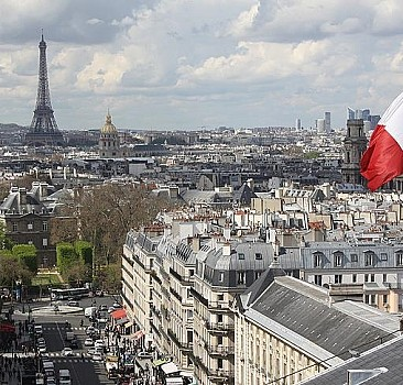 Fransa'dan hukuk çağrısı