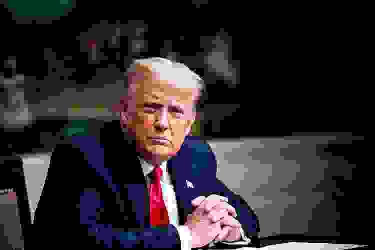 Trump tekrar aday olacak