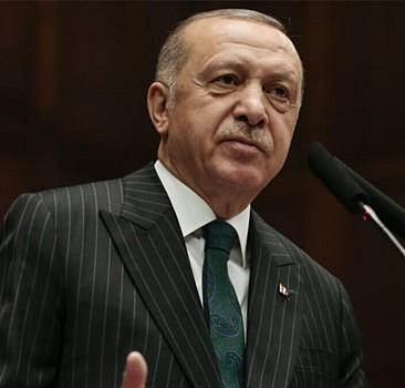 Erdoğan'dan sert tepki: Siyasi arsızlıktır