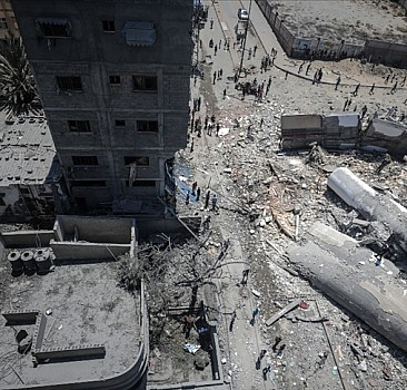 Hamas'tan Bahreyn'e 'Filistin' suçlaması