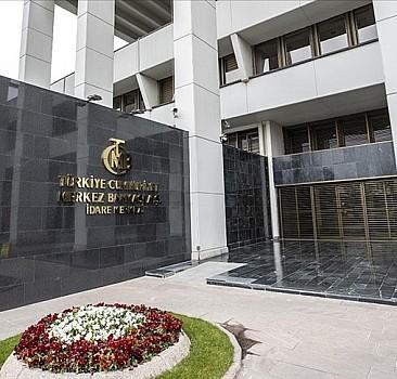 Merkez Bankası rezerv miktarını yayımladı