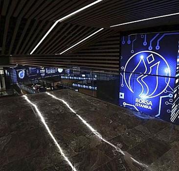 Borsa İstanbul'dan iki rekor birden