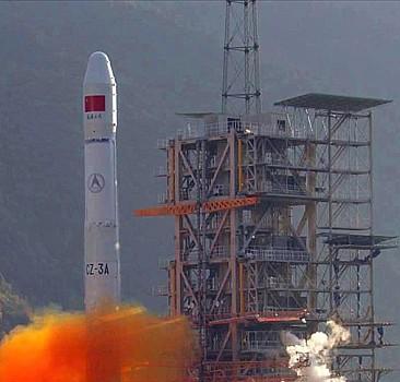 Çin'in kontrolden çıkan roketi nereye düştü? İşte cevabı...