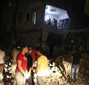 Esed rejiminden Kurban Bayramı öncesi Bab'a saldırı