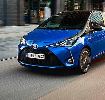 Türkiye'de de satışlar arttı! Toyota çalışmalara hız verdi