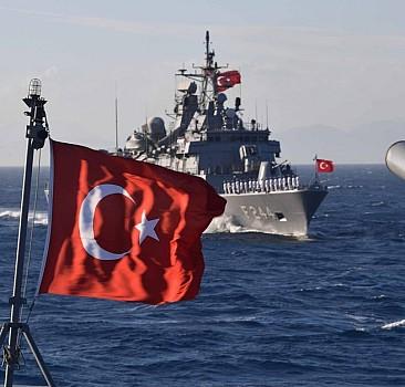 'Akdeniz'de rotasını şaşıran cevabını alır'