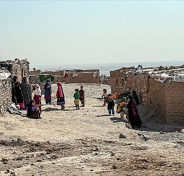 Japonya'dan Afganistan'a 'destek' sözü