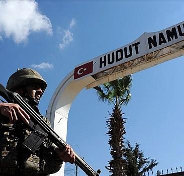 Türkiye'ye girmeye çalışan 2 DEAŞ'lı terörist yakalandı