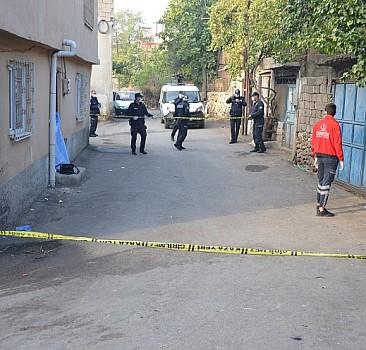 21 yaşındaki kız sokakta ölü bulundu